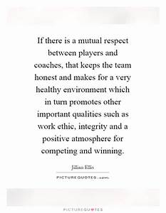 If there is a m... Team Ethic Quotes
