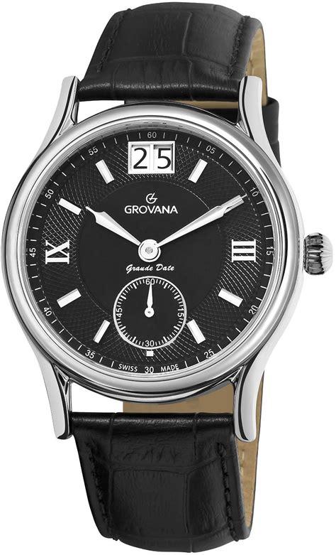 Grovana Big Date Men's Watch Model 17251537. Advance Watches. Bulk Diamond. Bangle Charm Bracelets. Logo Watches. Bail Pendant. Jewlery Chains. Long Silver Pendant. Layered Rings
