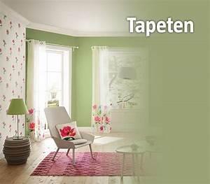 Tapeten Entfernen Werkzeug : so bessern sie kleine sch den an tapeten aus bauhaus ~ Michelbontemps.com Haus und Dekorationen