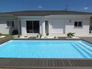 Plage de piscine et galets france silvadec for Amenagement de terrasse exterieur 11 terrasse piscine galets
