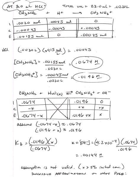 printables titration calculations worksheet kigose
