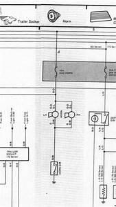 83 Fj60 Horn Problem  Please Help
