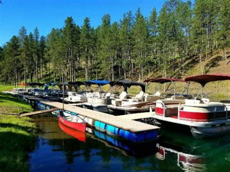 Paddle Boat Rentals Rapid City Sd by Pactola Pines Marina Rapid City Sd Top Tips Before You