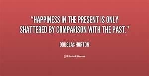 DOUGLAS HORTON ... Thomas Horton Quotes