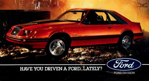 car engine manuals 1983 ford mustang on board diagnostic system the 12 fastest cars of 1983 the daily drive consumer guide 174 the daily drive consumer guide 174