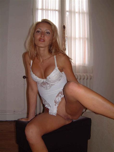 Sexy Blonde Milf Russian Sexy Girls