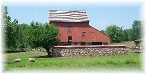 building bigger barns daily encouragement With build bigger barns