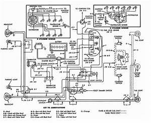 1972 Ford Wiring Diagram