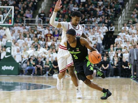 Her unique and charismatic talents have contributed to her versatile roles in both comedy and drama. Michigan State Basketball: 5 bold predictions vs. Illinois ...