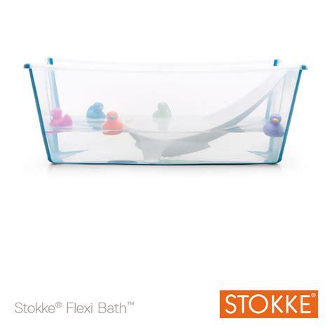 Einsatz Badewanne Baby by Stokke 174 Flexi Bath Transparente Baby Badewanne Mit