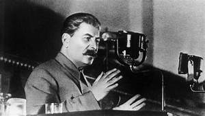 Who Was the Leader of Russia During World War II ...
