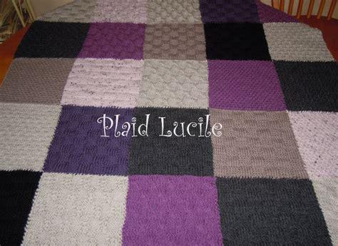 tricoter un plaid en comment tricoter un plaid nos conseils