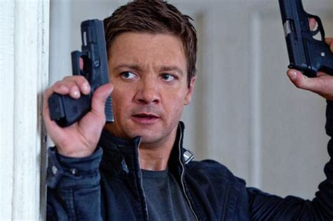 The Bourne Legacy Film Review David Edwards Mirror Online
