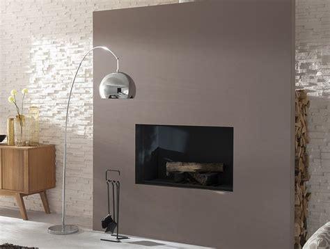 cheminée électrique encastrable decoration cheminee avec insert