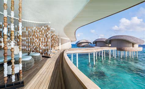 lavish  wellness experience   maldives elite
