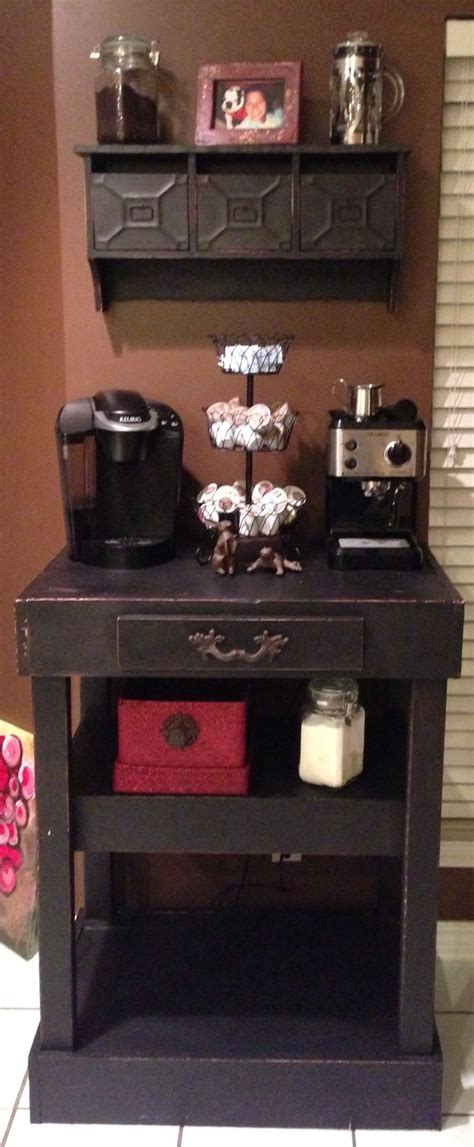 Home Bar Station by 177 Best Coffee Center Ideas Images On Coffee