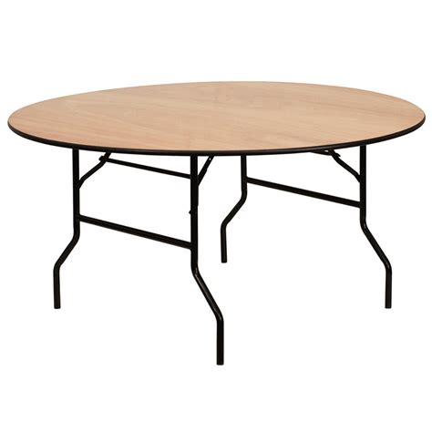 6 foot round table top 6ft round wooden banquet tables beyond expectations