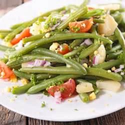 Salade Pomme De Terre Haricot Vert Saumon by Les 25 Meilleures Id 233 Es De La Cat 233 Gorie Haricots Verts Sur