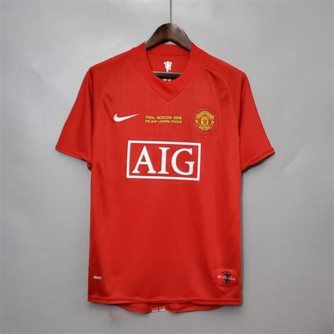 73,209,732 likes · 1,135,309 talking about this · 2,735,514 were here. Manchester United 2008 UCL Final Football Shirt