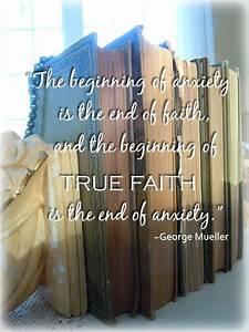 George Mueller ... Mk Mueller Quotes