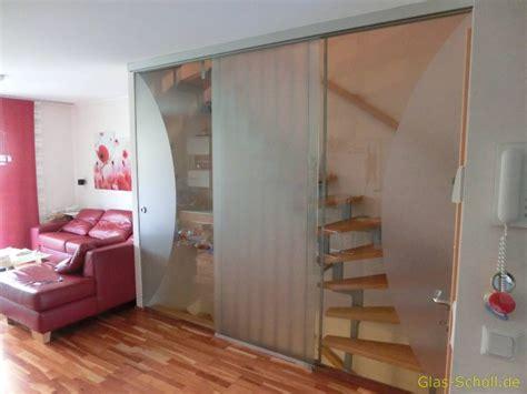 Offenes Treppenhaus Abtrennen alle schiebet 252 r referenzen glas scholl duisburg