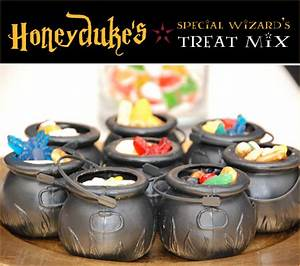 Harry Potter Birthday Party Ideas – Part 1 Hostess with