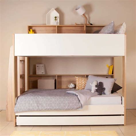 modern bunk beds 30 modern bunk bed ideas that will make your lives easier