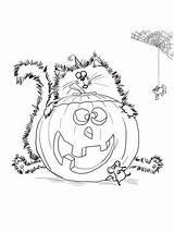 Coloring Splat Halloween Chat Coloriage Scaredy Vous Printable Imprimer Pete Supercoloring Spat Citrouille Une Atelier Pumpkin Jojo Trouvez Chaque Angsthase sketch template