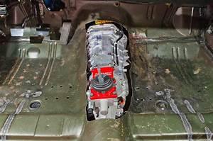1969 Dodge Dart - Mopar A-Body Tech Easy 6-Speed Manual