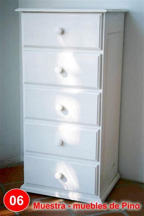 muebles pintados de blanco imagui