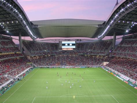 Stadium Toyota by Toyota Stadium Soccerphile