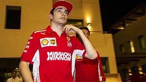 Formel 1 Schneller Als Sebastian Vettel Charles Leclerc