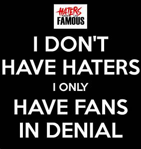 Haters Gonna Hate Quotes. QuotesGram