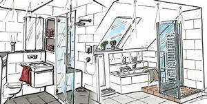 Kleines Badezimmer Planen : badezimmer planung haus dekoration ~ Michelbontemps.com Haus und Dekorationen