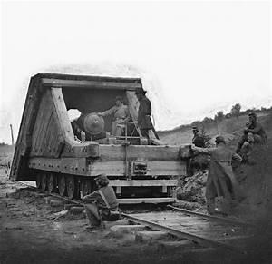 Schwerer Gustav: Largest Gun Mankind Has Ever Built