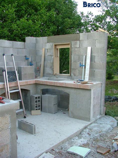 construction cuisine d été extérieure cuisine d 39 ete exterieure