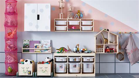 astuce de rangement chambre rangement jouet chambre enfant rangement jouet chambre