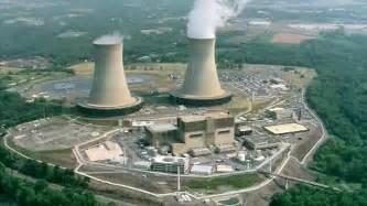 Limerick Nuclear Power Plant