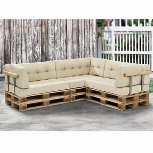 Sitzlounge Aus Europaletten : palettenkissen in outdoor paletten kissen sofa ~ Whattoseeinmadrid.com Haus und Dekorationen