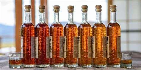 american whiskey brands   smoothest