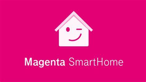 smart home magenta magenta smarthome geofencing update und home base