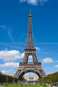 Paris: Paris Eiffel Tower