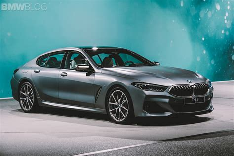 Bmw 8 Series Coupe Photo by Live Photos Of The Bmw 8 Series Gran Coupe