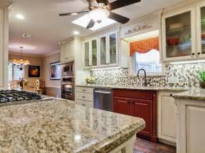 kitchen countertop backsplash backsplash ideas for granite countertops hgtv pictures hgtv