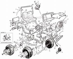 Power Wheels 76206