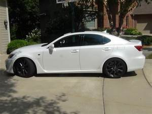 MN FS: 2008 Pearl White ISF 36k miles warranty to 100000 ...