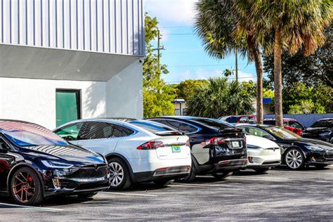 25+ Tesla 3 Event Video Images
