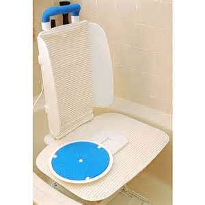 wheelchair assistance bath lift chair