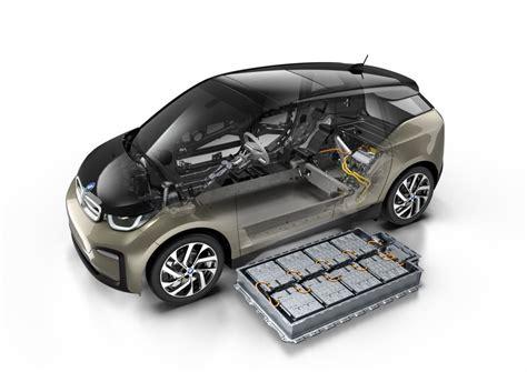 bmw i3 batterie bmw i3 e bmw i3s con batterie da 120ah bmwnews