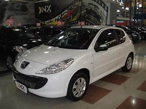 Peugeot 207 1 4 Xr 8v Flex 2p Manual 2010  2011